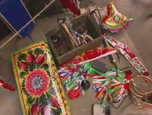 dhaka tools