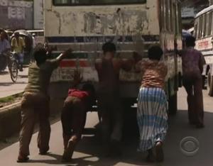 dhaka truck