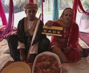 oman groom