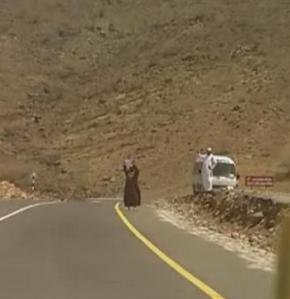 oman hitchhike