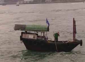 hong kong boat 5