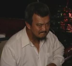 hong kong driver