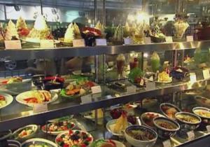 hong kong food