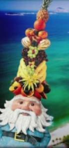 hong kong gnome