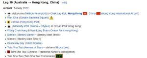 hong kong wiki norge