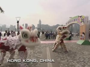 hong kong zodiac
