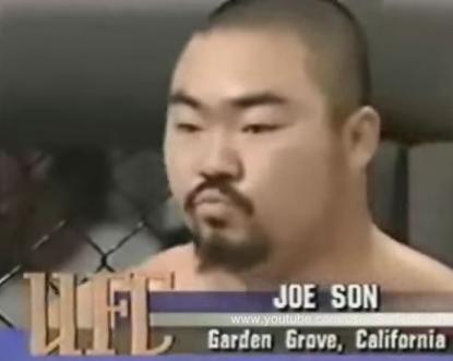 joe son