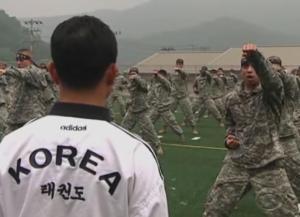 seoul recruits