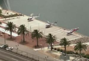 long beach helicopter