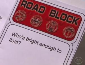 long beach roadblock