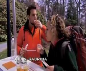 sabrina drink