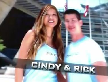 cindy rick