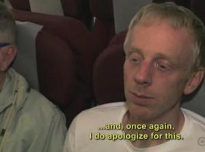 australia apologize