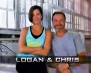 logan chris
