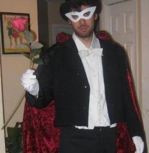 tuxedo mask 2