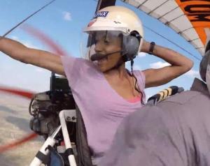 zambia bike