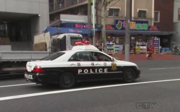 kamakura police