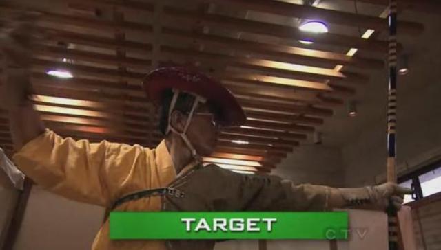 kamakura target