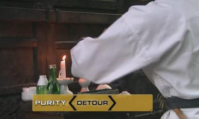 kintaro candle
