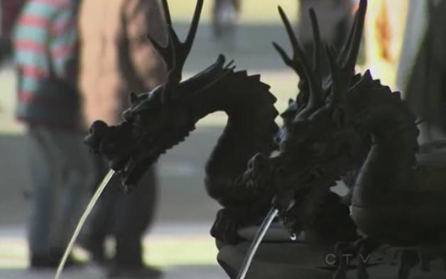 kintaro dragon