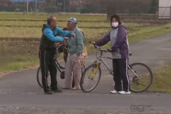 kurihama bystanders