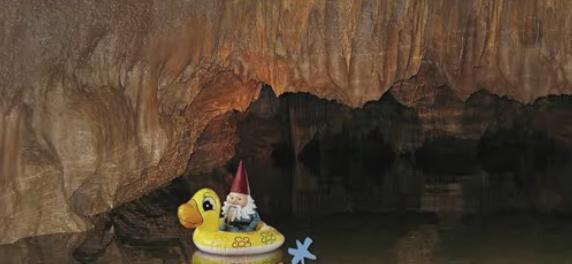 kurihama gnome duck