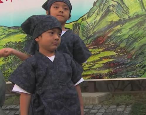 kurihama kids