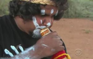 outback facepalm