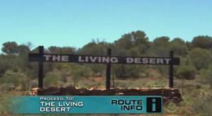 outback living desert