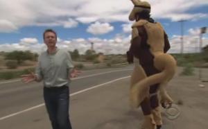 outback phil keoghan kangaroo