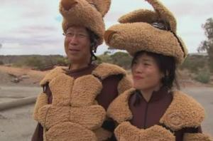 outback ron christina 22