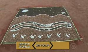 outback spirit world