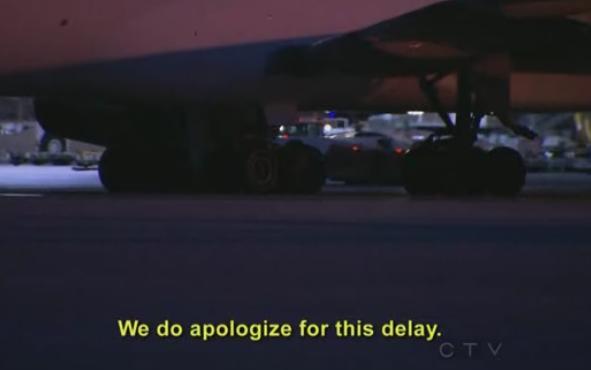 tokyo delay
