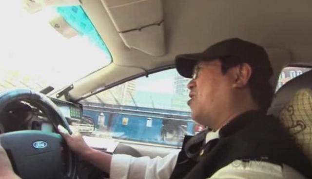 tokyo driver