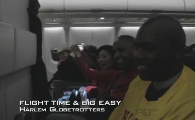 tokyo globetrotters ron christina hsu