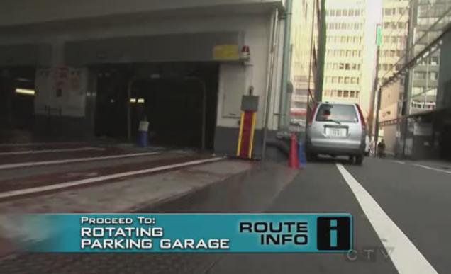 tokyo parking garage 4