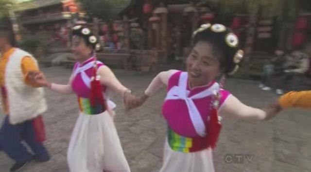 lijiang dance 2