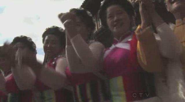 lijiang entourage