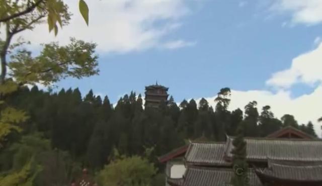 lijiang eternal tower