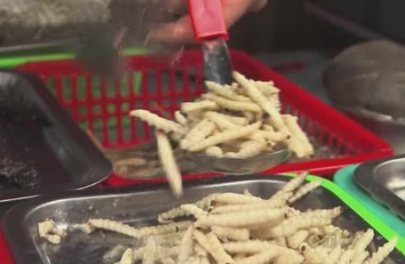 lijiang fries
