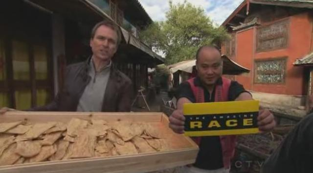lijiang phil keoghan candy