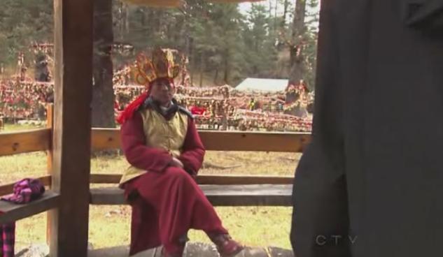 lijiang pope