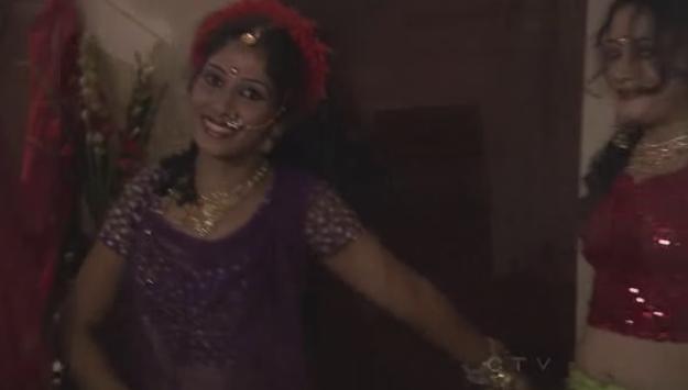 kolkata dance