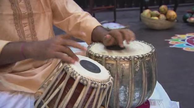 kolkata drums