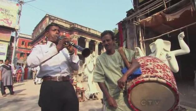 kolkata music