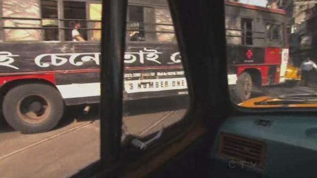 kolkata taxi 1