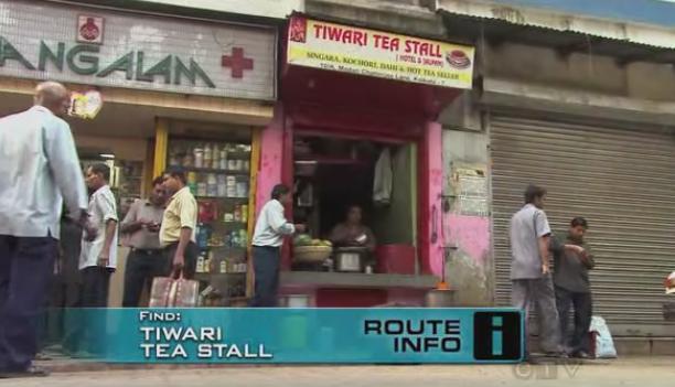 kolkata tiwari tea stall