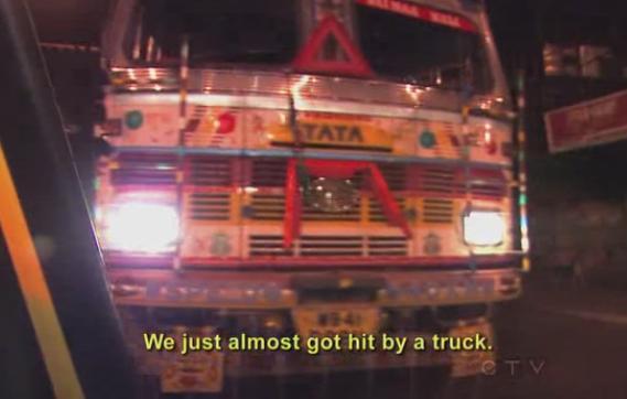 kolkata truck 2