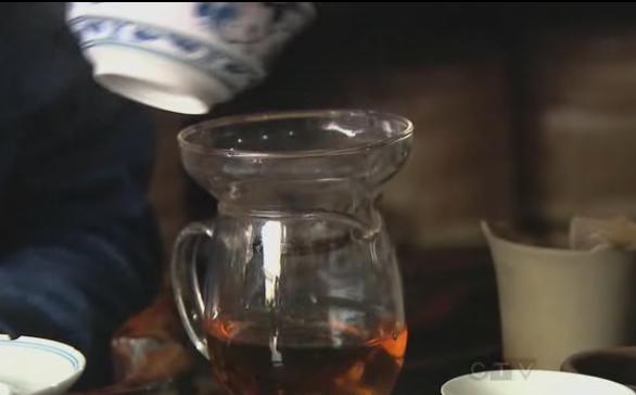 kunming again tea 2