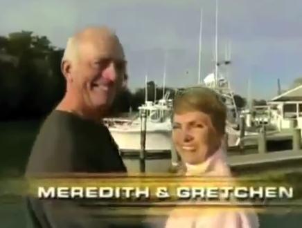 meredith gretchen